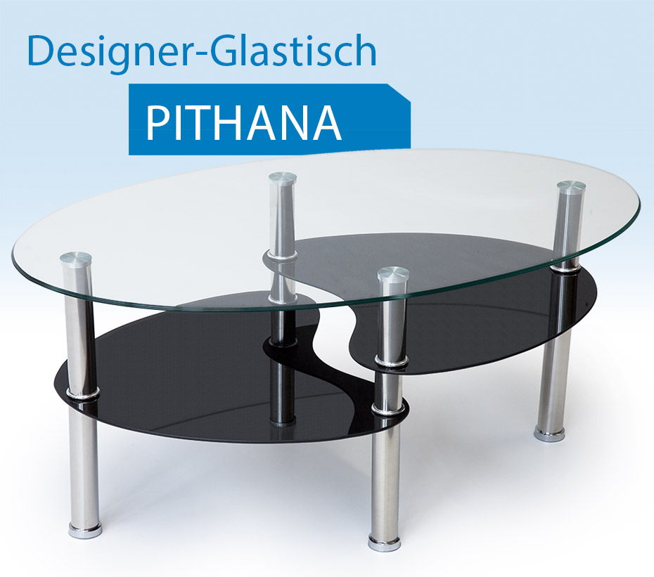 couchtisch glas oval schwarz inspirierendes design f r wohnm bel. Black Bedroom Furniture Sets. Home Design Ideas