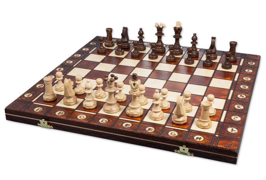 Abbildung des Brettspiels
