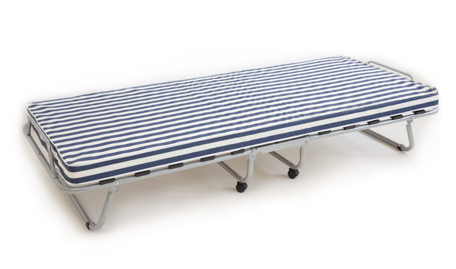 albatros g stebett klappbett sky 100 ebay. Black Bedroom Furniture Sets. Home Design Ideas