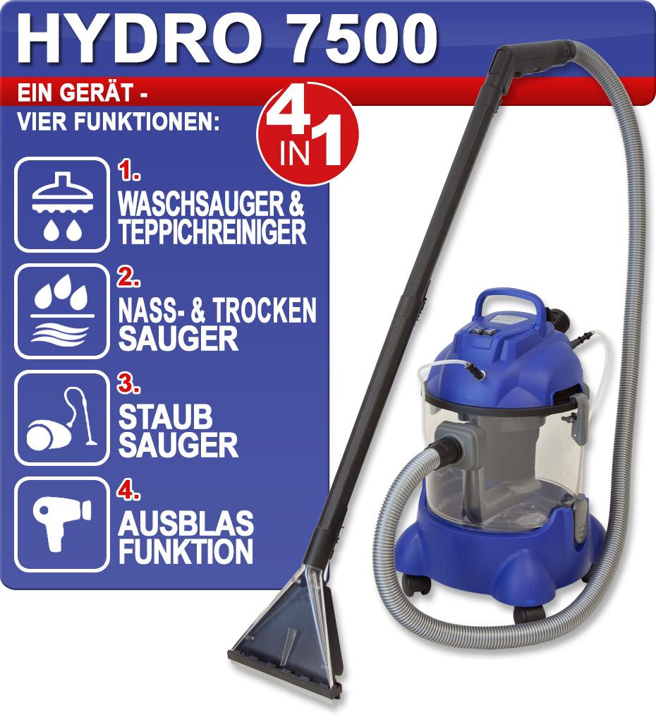 Abbildung HYDRO 7500