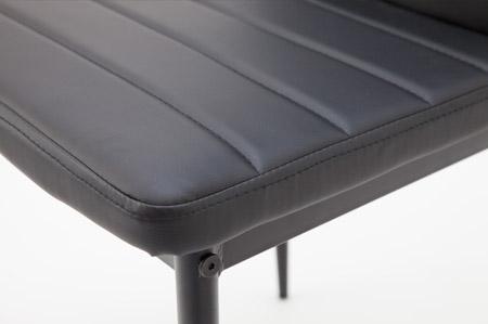 Foto der Sitzfläche