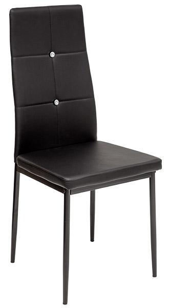esszimmerst hle diamond st ckzahl und farbe w hlbar stuhl st hle ebay. Black Bedroom Furniture Sets. Home Design Ideas
