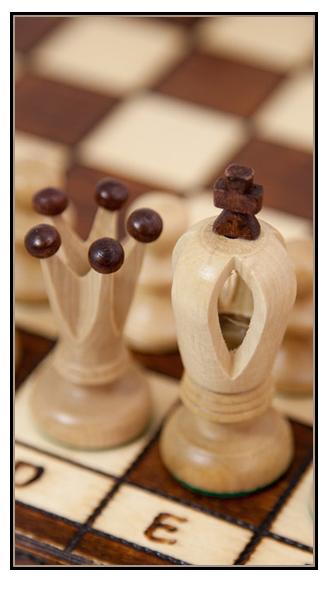 Foto der Spielfiguren