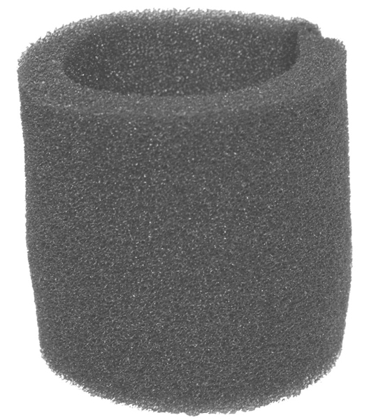 Abbildung des Filters